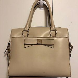 Kate Spade Bow Boston Bag